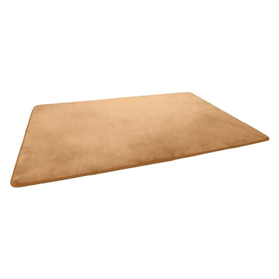 ラグマット リビング カーペット 厚手 おしゃれ 洗える 床暖房対応 リビングマット ラグ 約1.5畳 130×185cm 北欧 pickupplazashop 16