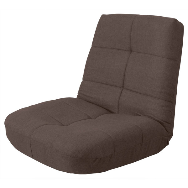 座椅子 リクライニング ポケットコイル チェア おしゃれ コンパクト|pickupplazashop|13
