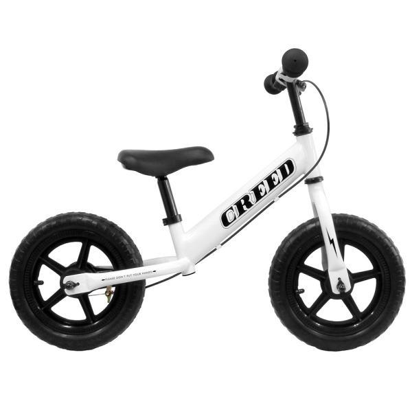 キッズバイク キックバイク 3歳〜 子供用自転車 バランスバイク ブレーキ付 ペダル無し 幼児 おもちゃ pickupplazashop 12