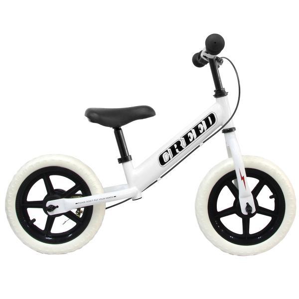 キッズバイク キックバイク 3歳〜 子供用自転車 バランスバイク ブレーキ付 ペダル無し 幼児 おもちゃ pickupplazashop 13