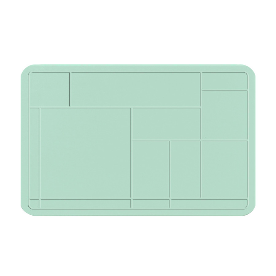 珪藻土 バスマット 大判 速乾 おしゃれ 60cm  Lサイズ お風呂マット 足ふきマット|pickupplazashop|17
