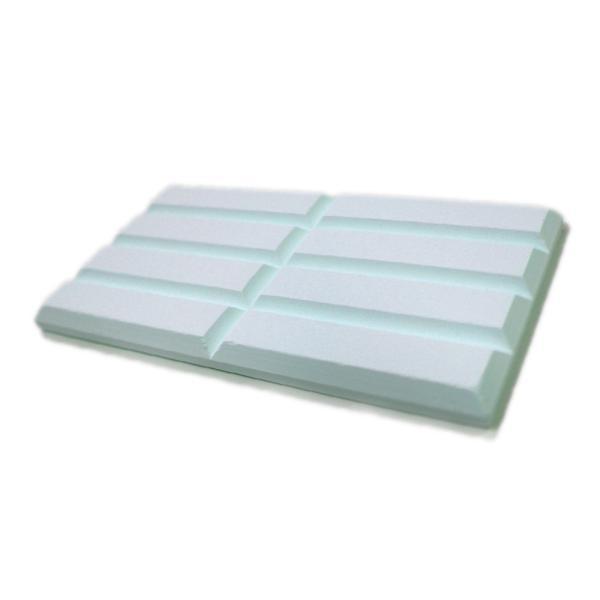 珪藻土 ドライングブロック 120個セット食品 乾燥剤 除湿剤 吸湿剤 調味料容器|pickupplazashop|12