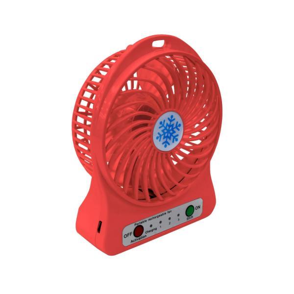 扇風機 USB ミニ扇風機 卓上 おしゃれ USB扇風機 携帯 ファン ハンディ充電式 扇風機 サーキュレータ|pickupplazashop|08