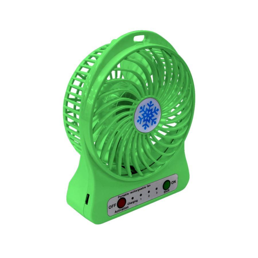 扇風機 USB ミニ扇風機 卓上 おしゃれ USB扇風機 携帯 ファン ハンディ充電式 扇風機 サーキュレータ|pickupplazashop|10
