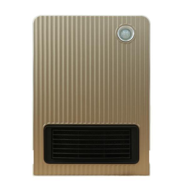 セラミックファンヒーター 小型 省エネ 人感センサー 電気代 安い 6畳 安心の1年保証付き|pickupplazashop|18