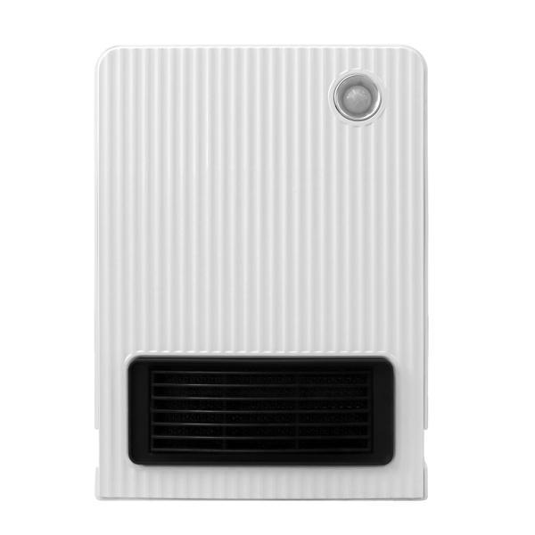 セラミックファンヒーター 小型 省エネ 人感センサー 電気代 安い 6畳 安心の1年保証付き|pickupplazashop|14