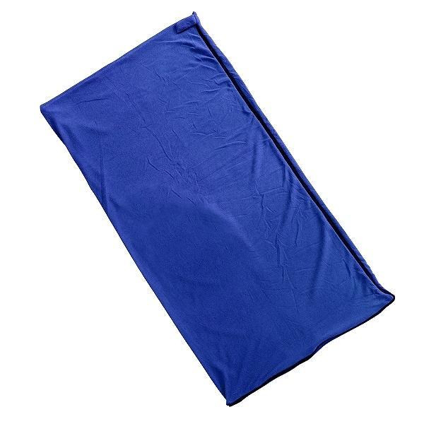インナーシュラフ フリース素材 寝袋 シュラフ 軽量 洗える 暖かい 夏 冬 両用 封筒型 インナー ブランケット 毛布 フリース アウトドア 登山 車中泊 キャンプ pickupplazashop 13