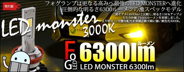 LEDMONSTER L6300