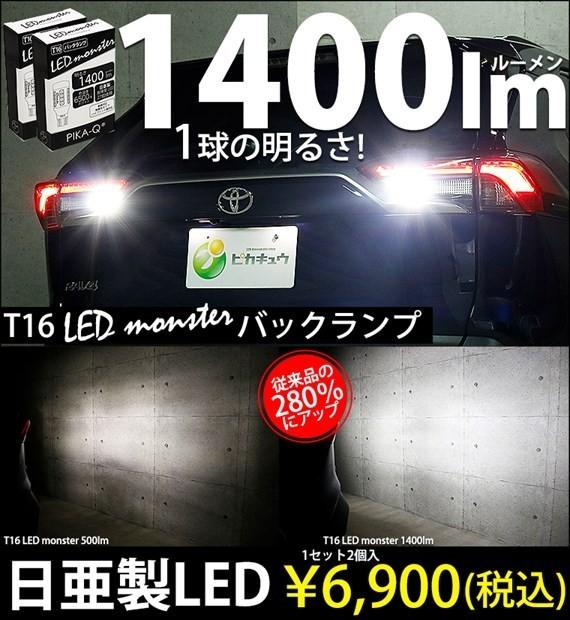 LEDMONSTER1400lm