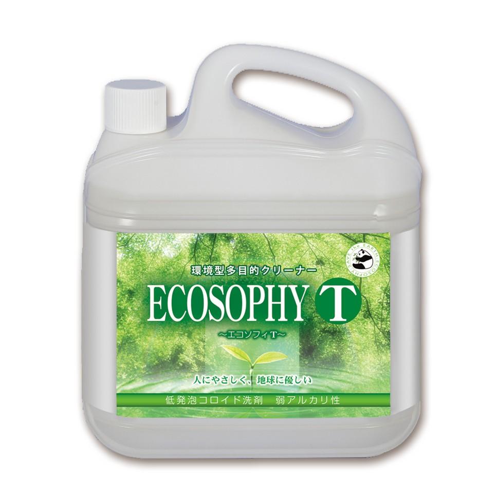 エコソフィT 5L