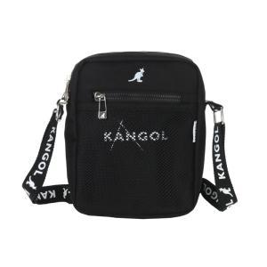 KANGOL ショルダーバッグ カンゴール ミニショルダーバッグ ミニショルダー サブバッグ ワンショルダー 縦型 レディース メンズ 旅行 KGSA-BG00075 メール便対応|pinksugar|20