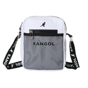 KANGOL ショルダーバッグ カンゴール ミニショルダーバッグ ミニショルダー サブバッグ ワンショルダー 縦型 レディース メンズ 旅行 KGSA-BG00075 メール便対応|pinksugar|21