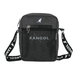 KANGOL ショルダーバッグ カンゴール ミニショルダーバッグ ミニショルダー サブバッグ ワンショルダー 縦型 レディース メンズ 旅行 KGSA-BG00075 メール便対応|pinksugar|22
