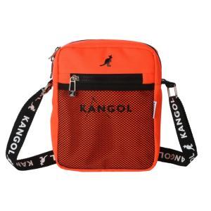 KANGOL ショルダーバッグ カンゴール ミニショルダーバッグ ミニショルダー サブバッグ ワンショルダー 縦型 レディース メンズ 旅行 KGSA-BG00075 メール便対応|pinksugar|23