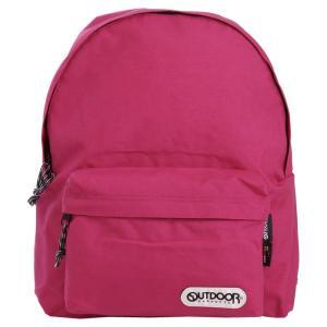アウトドア リュック OUTDOOR PRODUCTS リュックサック デイパック 452U 14色|pinksugar|10
