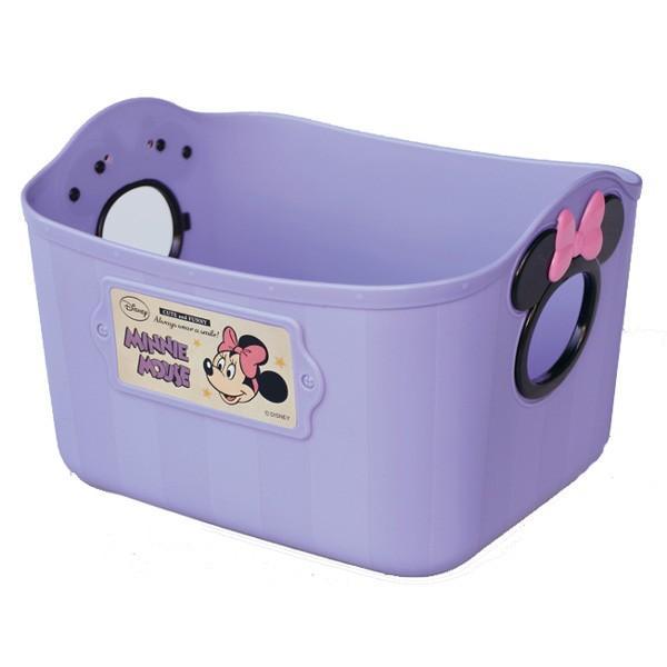 ギフト包装不可 おもちゃ箱 収納 やわらかバケツ SQ5 四角 錦化成 洗濯カゴ ベビー ディズニー Disney ボックス カラーボックス プレゼント ギフト|pinkybabys|13