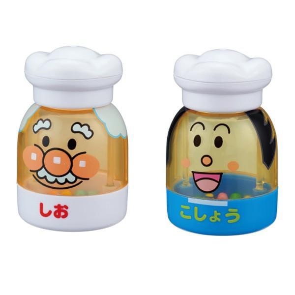 ままごと あつめてトントンシリーズ 調味料 ジョイパレット アンパンマン 子ども おもちゃ 誕生日 キッチン こども 男の子 女の子 プレゼント|pinkybabys|03