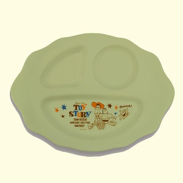 ベビー食器 はじめてのベビー食器 プレート 錦化成 食事 食器 ディズニー Disney ランチプレート ベビー 出産 お祝い ギフト プレゼント お食い初め 日本製|pinkybabys|06