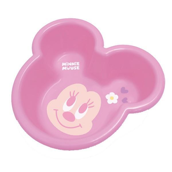 ギフト包装不可 風呂用品 こども用 片手おけ 湯おけ 錦化成 桶 おふろ 風呂 バスセット 入浴 プレゼント 男の子 女の子 ディズニー Disney ミッキー ミニー|pinkybabys|06