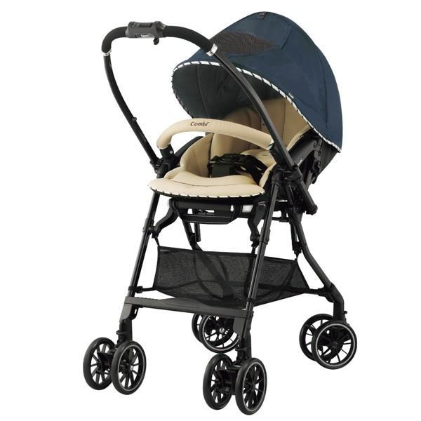ベビーカー A型 スゴカル 4キャス エアー エッグショック HK コンビ 赤ちゃん ベビー 赤ちゃん 出産 出産祝 すごかる 帰省 baby 人気 一部地域 送料無料|pinkybabys|15