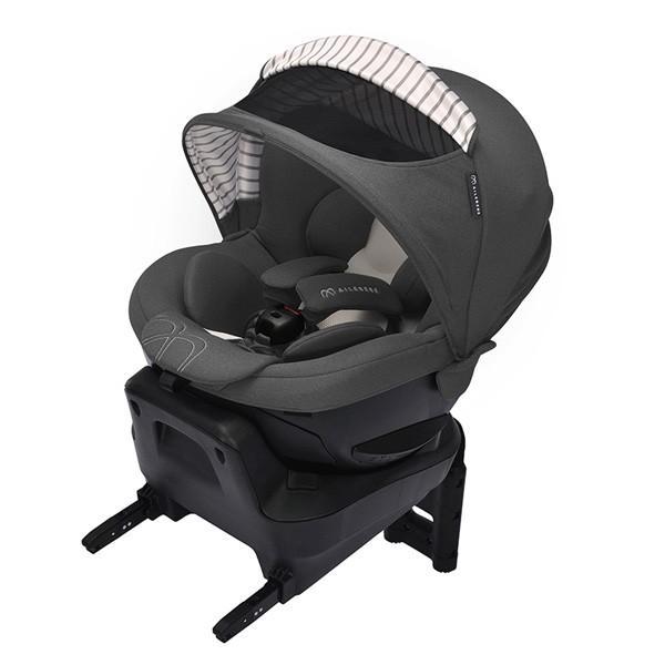 チャイルドシート クルット5i プレミアム カーメイト 出産 回転 くるっと kurutto 赤ちゃん 新生児 一部地域送料無料 せおってクッションおまけ 限定特別価格|pinkybabys|21