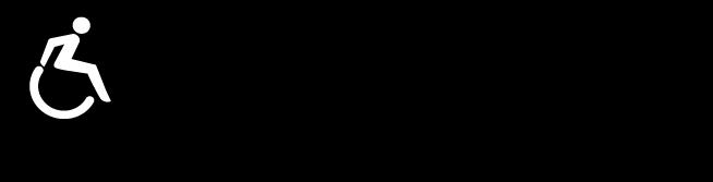 車いすファッションピロレーシング ロゴ