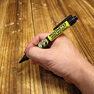 ムーンアイズボールペン