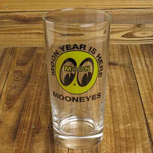 ムーンアイズ(MOONEYES)グラス1