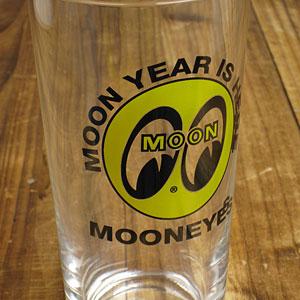 ムーンアイズ(MOONEYES)グラス2