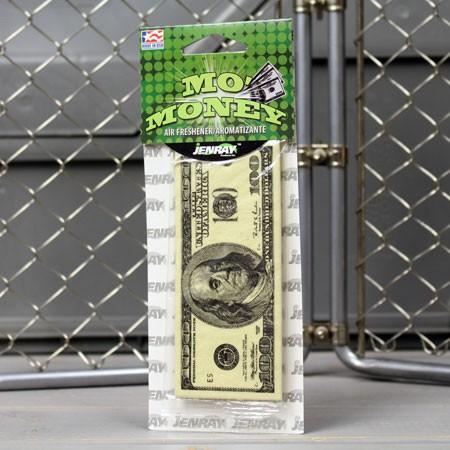 100ドル札エアフレッシュナー