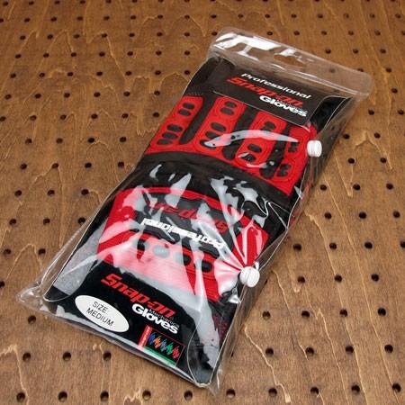 スナップオン(Snap-on) メカニックグローブ(手袋) レッド6