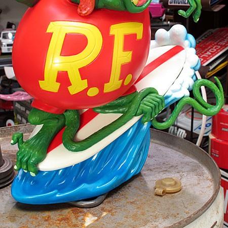 ラットフィンク フィギュア RAT FINK サーフアップ(Surfs Up!)のボトム