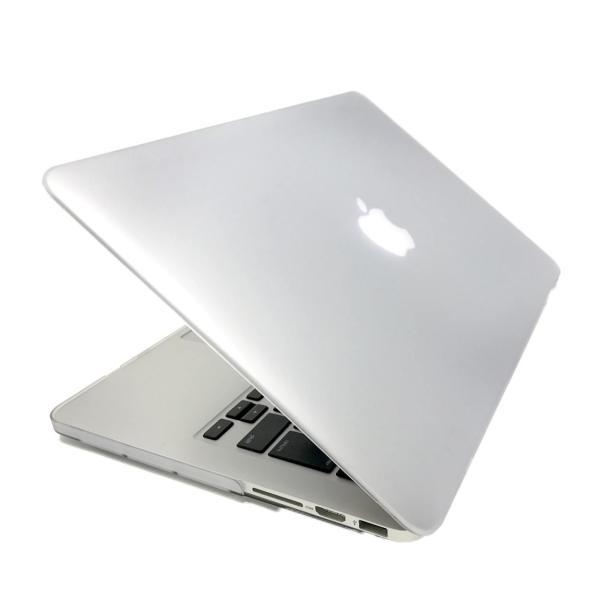 MacBook Air retina 13 インチ 2018 ケース カバー ノートパソコン 衝撃吸収 マット素材|pleasant-japan|16
