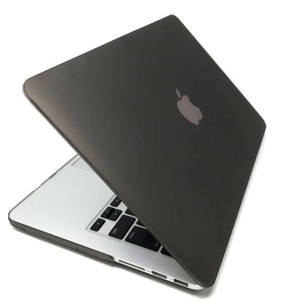 MacBook Air retina 13 インチ 2018 ケース カバー ノートパソコン 衝撃吸収 マット素材|pleasant-japan|19