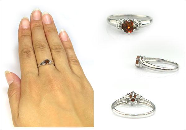 婚約指輪・プラチナ・リング・ダイヤモンド・大粒・エンゲージリング