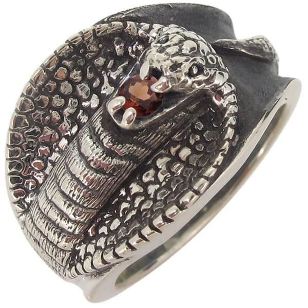 ヘビ 蛇 干支 縁起 指輪 シルバー