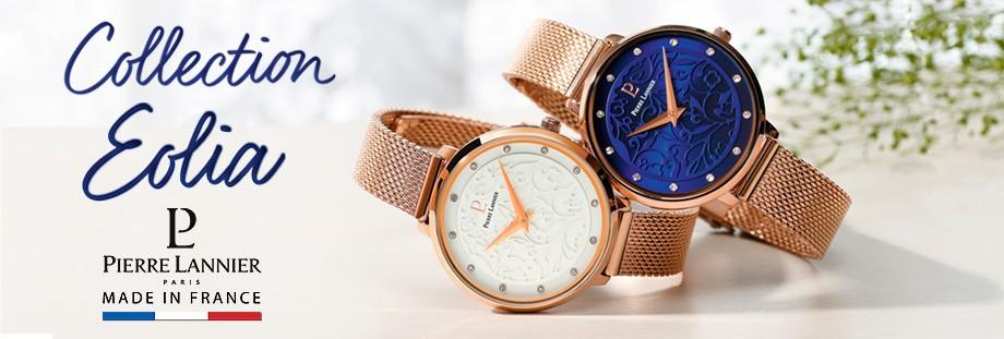 ピエールラニエ レディース メンズ 腕時計 ウオッチ 小ぶり 小さめ カリーヌ 丸型 レザーベルトセット ラッピング プレゼント ラッピング無料 お祝い Yahoo店 送料無料 刻印