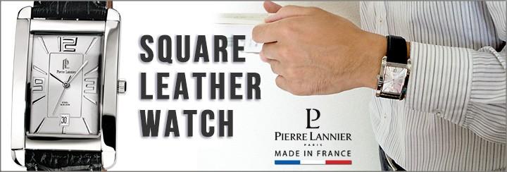 ピエールラニエ レディース メンズ 腕時計 ウオッチ プレゼント ラッピング無料 お祝い Yahoo店 送料無料 刻印