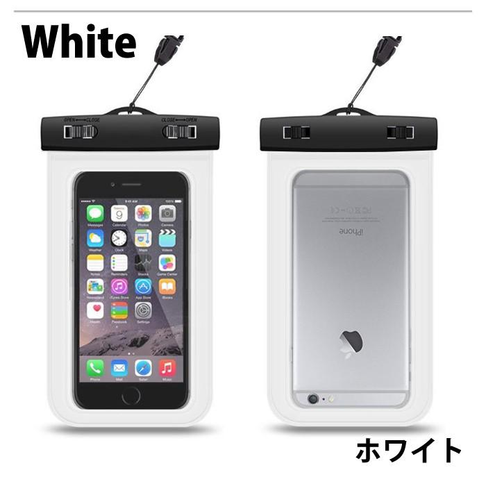 iPhone6Plus対応 防水ケース