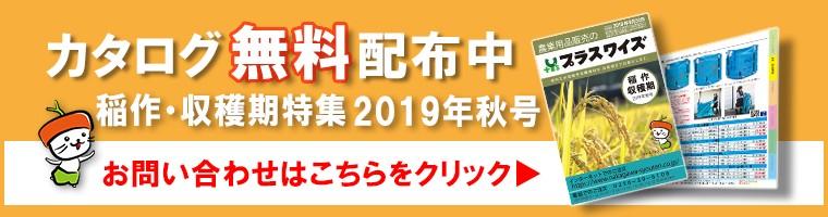 2019年果樹カタログ