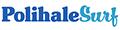 POLIHALE SURF ロゴ