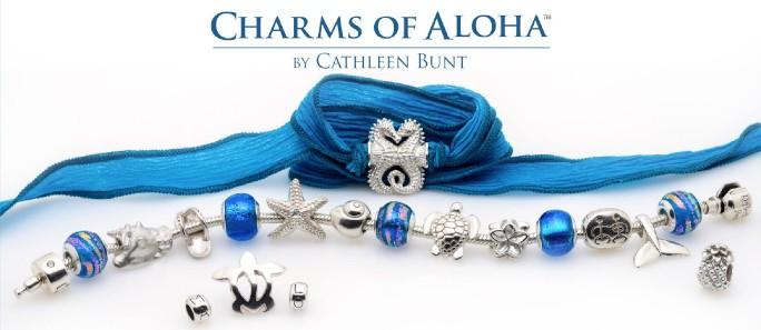 The Charms of Alohaは、マウイ島でデザイ