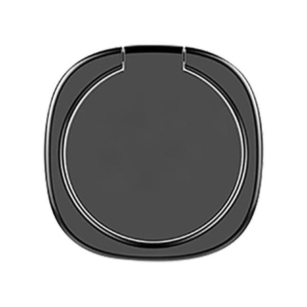 バンカーリング おしゃれ 薄型 スマホホールドリング スマホリング 落下防止 マグネットスタンド 車載ホルダー 対応 スマホスタンド iPhone android|popularshop|07
