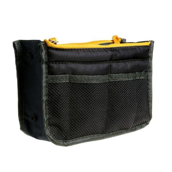バッグインバッグ リュック 小さめ おしゃれ 軽い 薄型 持ち運び便利|popularshop|25