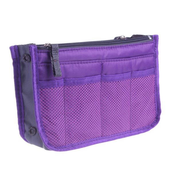 バッグインバッグ リュック 小さめ おしゃれ 軽い 薄型 持ち運び便利|popularshop|24