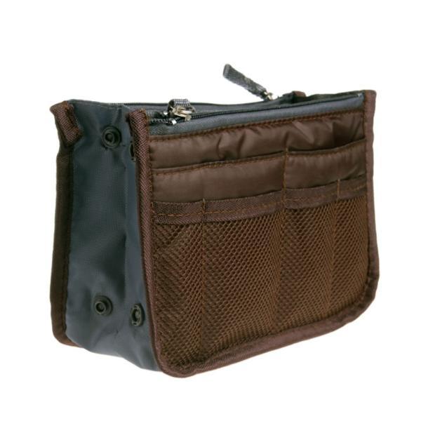 バッグインバッグ リュック 小さめ おしゃれ 軽い 薄型 持ち運び便利|popularshop|12