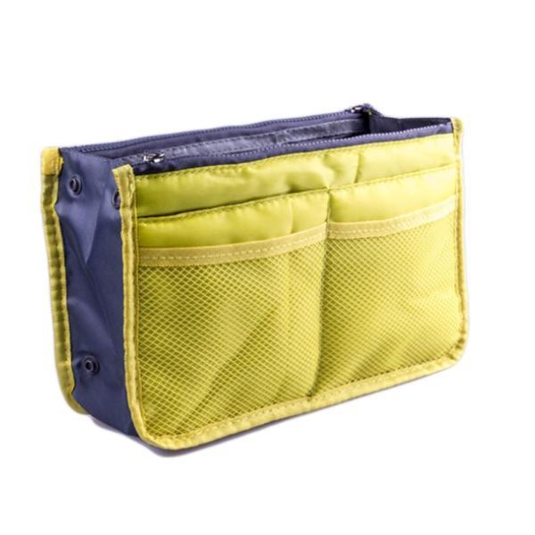 バッグインバッグ リュック 小さめ おしゃれ 軽い 薄型 持ち運び便利|popularshop|18