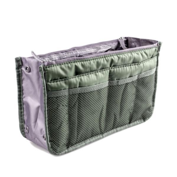 バッグインバッグ リュック 小さめ おしゃれ 軽い 薄型 持ち運び便利|popularshop|20