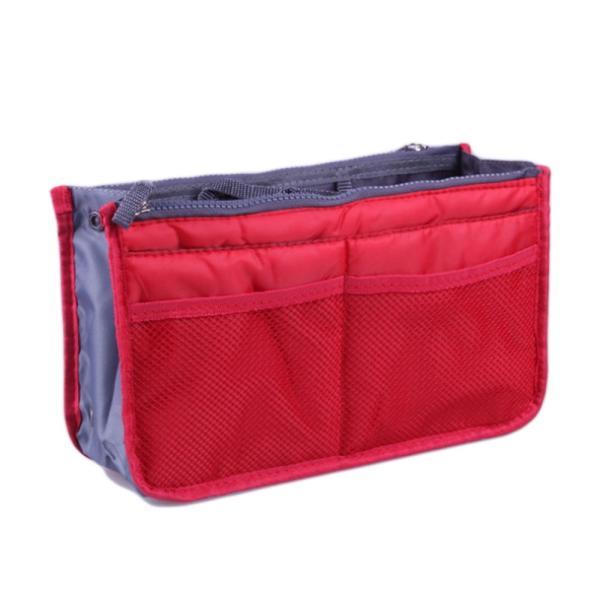 バッグインバッグ リュック 小さめ おしゃれ 軽い 薄型 持ち運び便利|popularshop|13