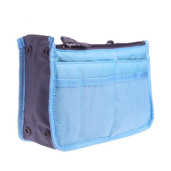 バッグインバッグ リュック 小さめ おしゃれ 軽い 薄型 持ち運び便利|popularshop|21